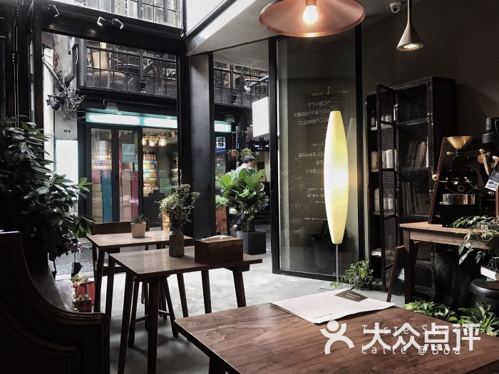 TASTE SPACE Shop & Cafe(TASTE Cafe)图片 - 第2张