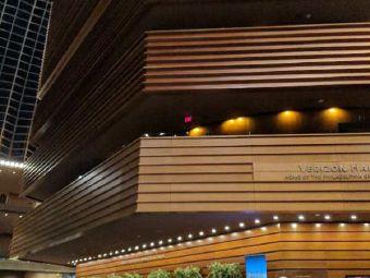 金梅爾表演藝術中心
