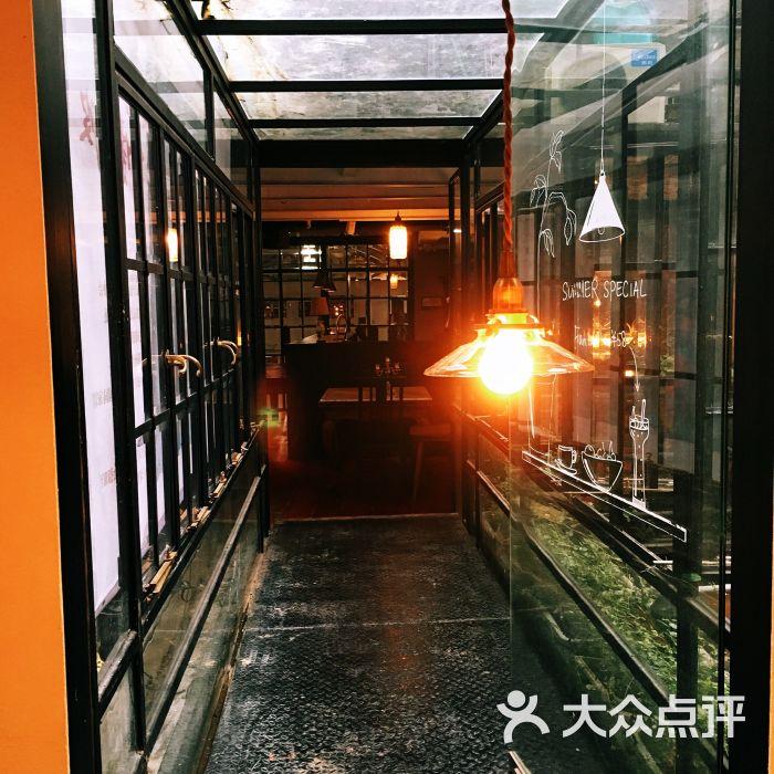 TASTE SPACE Shop & Cafe(TASTE Cafe)图片 - 第1张