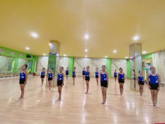 丹艺国际舞蹈教育