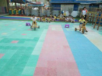 北京红缨好未来幼儿园