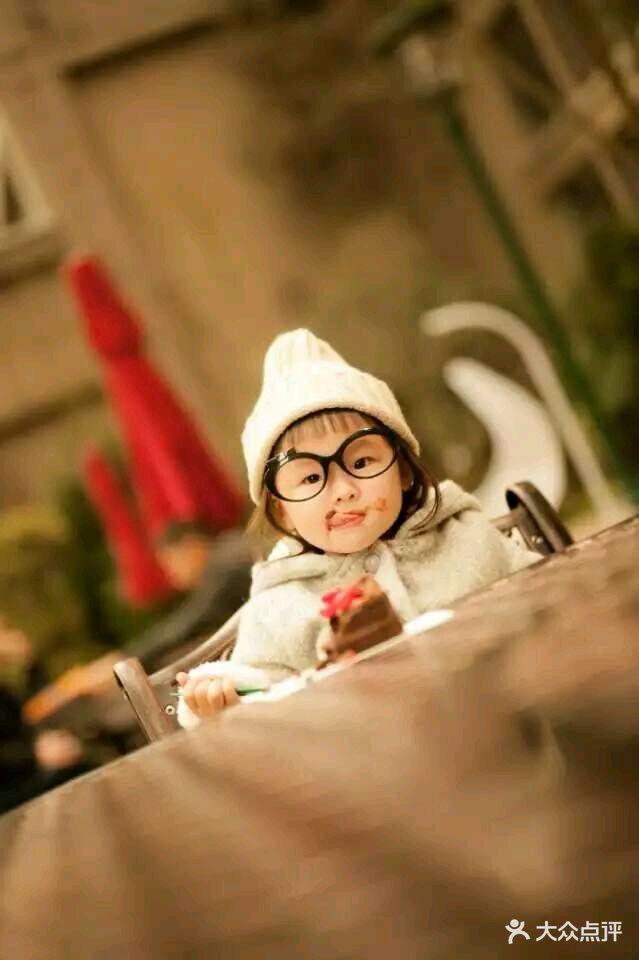 萌摄影创意儿童写真(五角场店)图片 - 第1482张