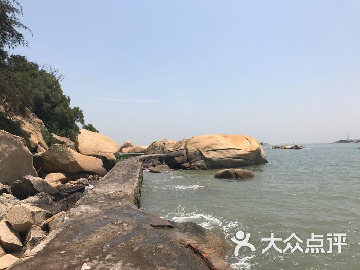 珠海九州岛图片 - 第8张