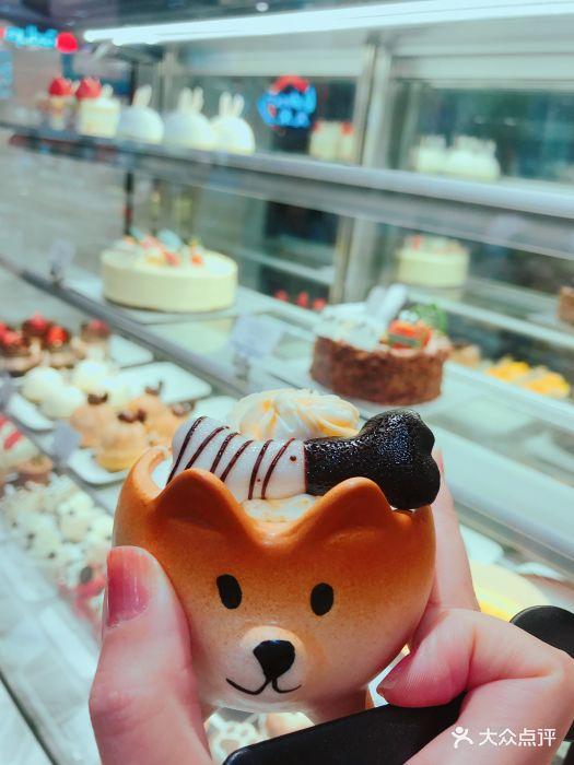 莉莲蛋挞(浦东巴黎春天店)图片 - 第42张