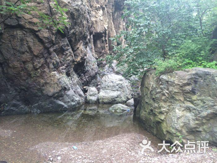 京西十八潭风景区-图片-北京周边游-大众点评网