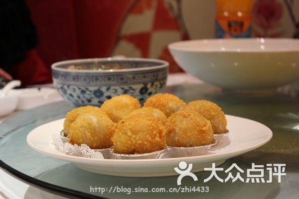 荣园餐厅(惠山森林公园店)-团子图片-无锡美食-大众