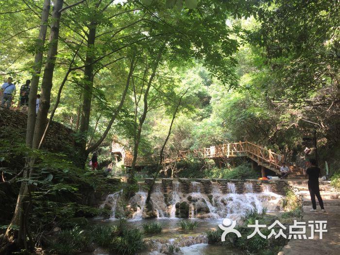香水河风景区-图片-南漳县周边游-大众点评网