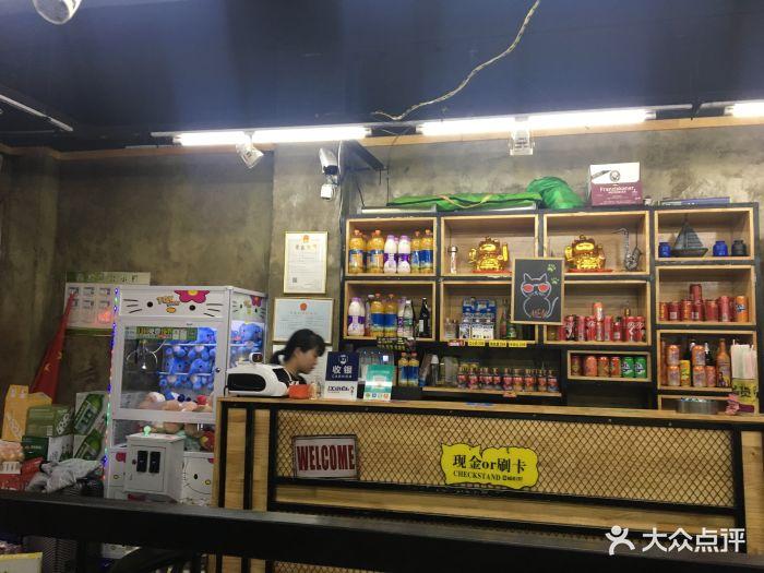 猫货串串重庆老火锅·喵喵的串騒图片 - 第117张