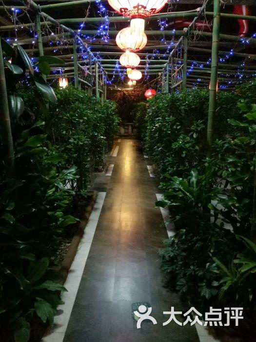 大自然特色-图片-纳溪美食衡水餐厅美食图片