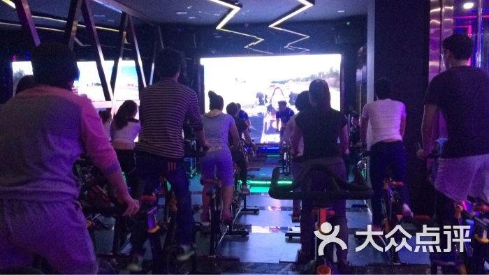 酷动健身-图片-福州运动健身