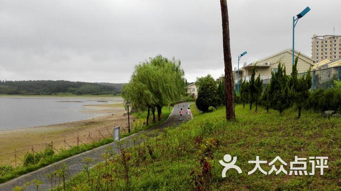白鹭岛度假村图片 - 第1张