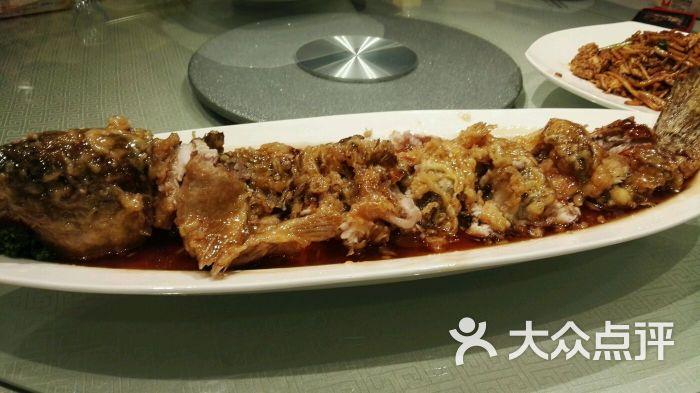 厅(龙奥万科店)-糖醋鲤鱼