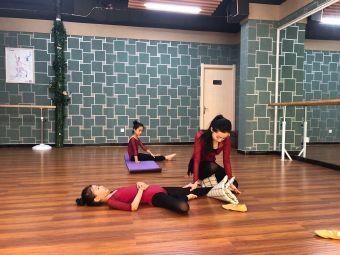 玥祺舞蹈艺术工作室