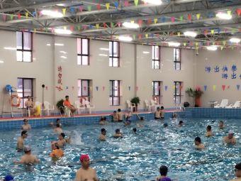 天运游泳馆