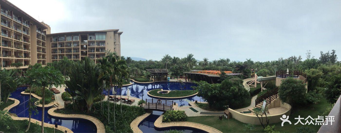 亚龙湾红树林度假酒店图片 - 第1张