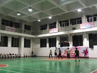 潮汕体育馆