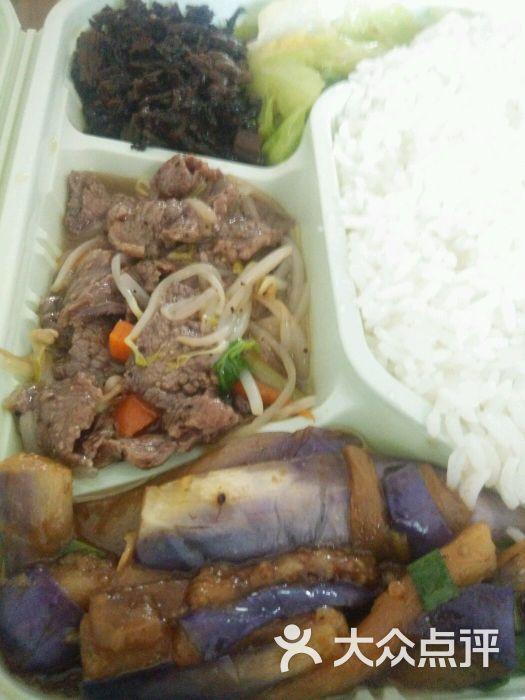 大锅菜中式快餐-邱明先的相册-龙岩美食-大众点评网