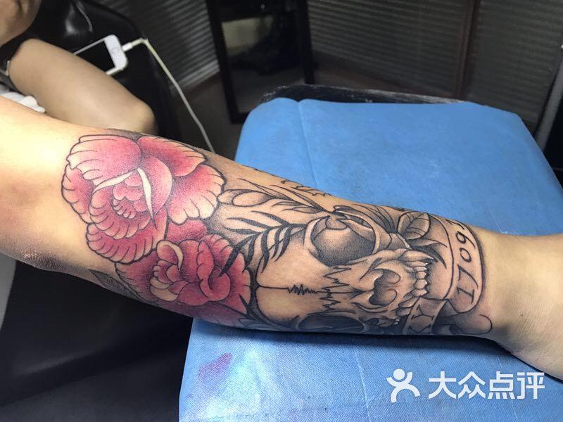 刺青 纹身 800_600