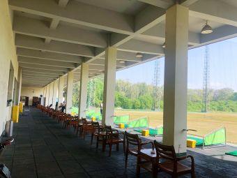 香树湾花园高尔夫俱乐部