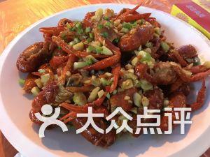 陈帅蒸虾·湖北人家