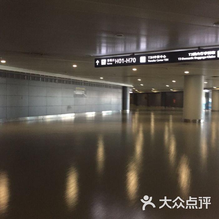 咸阳机场咸阳机场图片-北京飞机场-大众点评网