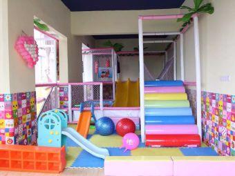 红苹果儿童早期发展中心