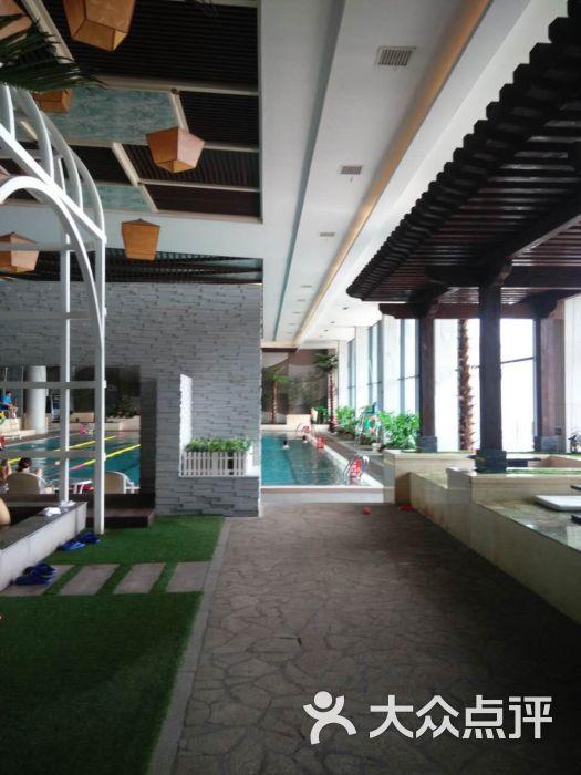盛世澜湾温泉酒店图片 - 第355张