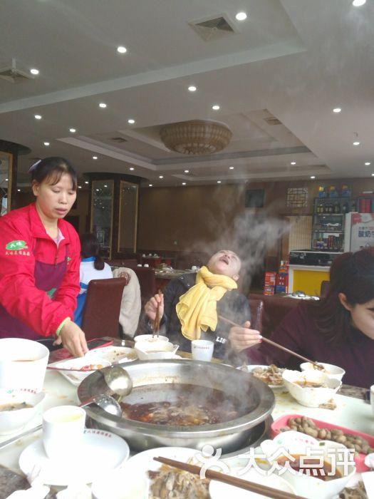 久味美蛙美食(顺庆滨江路店)-鱼头-南充美食-大驰名商标图片客图片