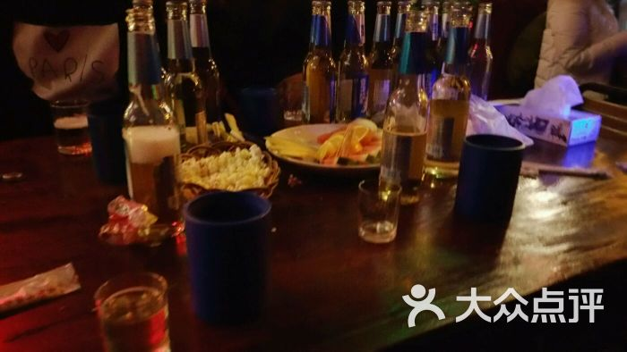 妈妈咪呀音乐餐吧·酒吧-苹果小猪的相册-丽江美食