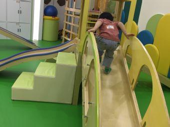 爱乐国际早教中心