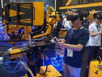 幻域迷城虚拟现实体验馆