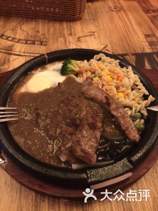 爵士牛排音乐西餐厅图片 - 第151张