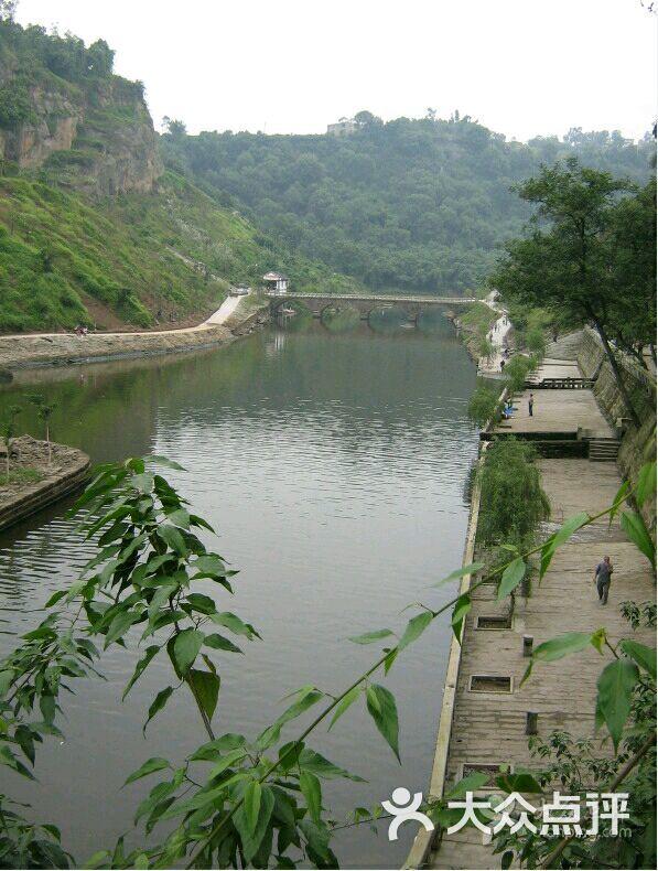 洞窝风景区-图片-泸州周边游-大众点评网