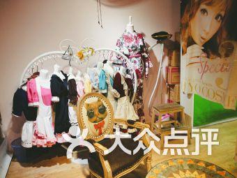 showshows日本大头贴(人民广场店)