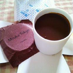 巧克力布丁