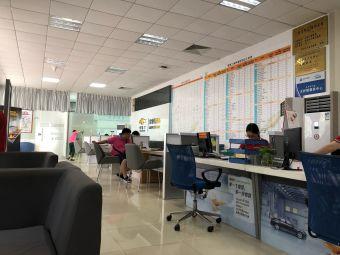 清远南菱汇通雪佛兰4S店(清城店)