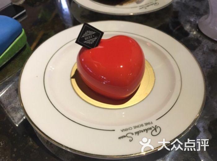 best  法式甜品图片 - 第1张图片
