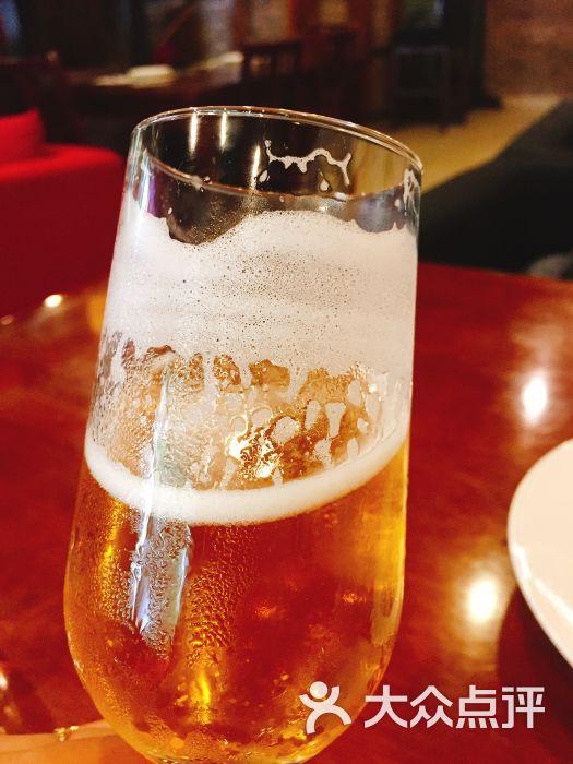 柏斯图德国餐吧(馆陶路店)-hb鲜啤图片-青岛美食-大众