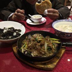 新百味饺子的图片