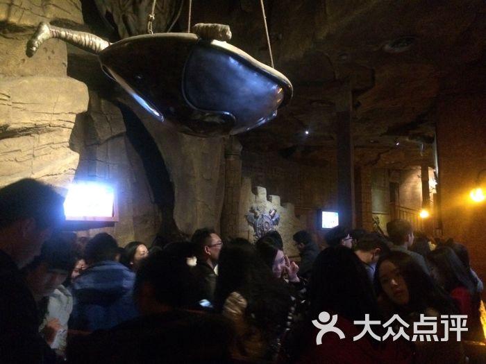 中华恐龙园 飞越恐龙山 常州景点 大众点评