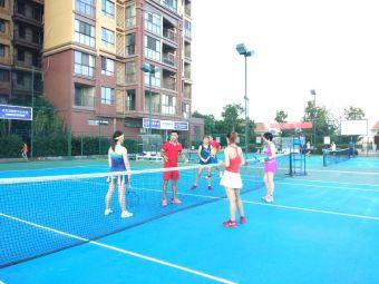 衡阳市索尔网球俱乐部