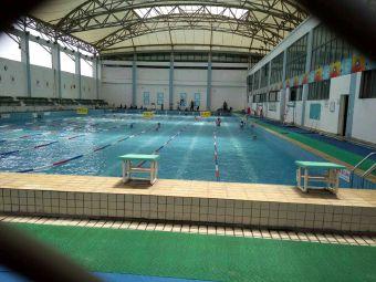 宁波工程学院游泳馆