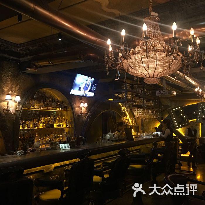 lr lounge bar 左右酒吧(铁骑店)图片 - 第2张