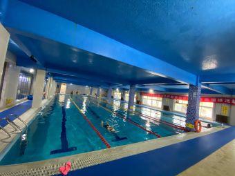 灵动时空游泳健身(沙河店)