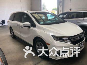 K&X Car Rental Service Inc