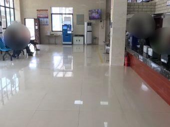 晋江市晋安公司机动车检测站