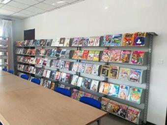 小店区图书馆