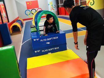 王镇少儿运动馆