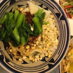 五花马西北菜的图片
