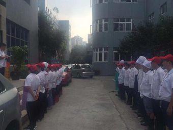 温州市瓯海职业中专集团学校(六虹桥校区)